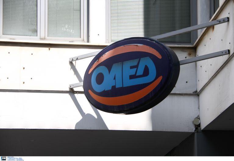 27.000 λιγότεροι άνεργοι στη λίστα του ΟΑΕΔ | tovima.gr