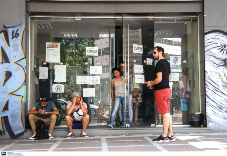 ΕΡΓΑΝΗ: Πλήρης η επικράτηση των ελαστικών μορφών απασχόλησης στην προσφορά νέων θέσεων εργασίας | tovima.gr