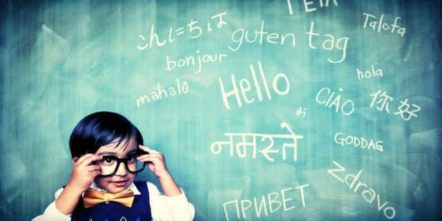 Οι πολλές ξένες γλώσσες ακονίζουν το μυαλό   tovima.gr