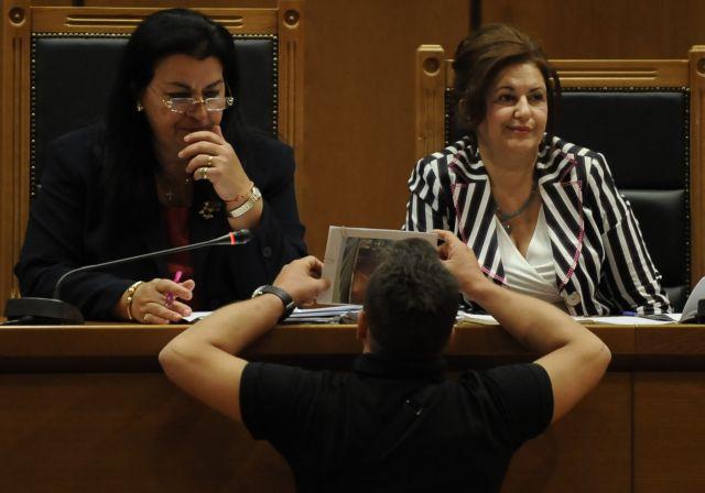 Η μακρόσυρτη δίκη της Χρυσής Αυγής   tovima.gr