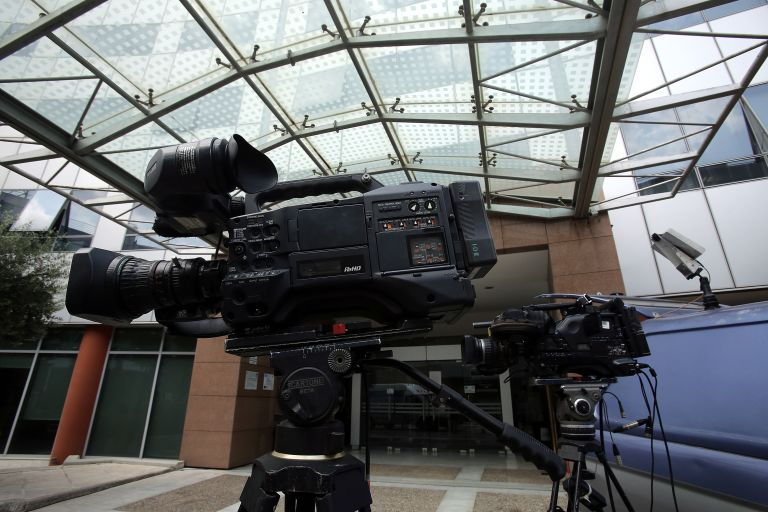 Provisional TV license holders awaiting State Council ruling   tovima.gr