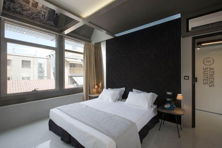 Το Pi Athens Suites βραβεύτηκε ως το Καλύτερο Ξενοδοχείο Πόλης   tovima.gr
