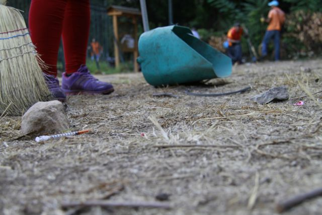 Χανιά: Πρόστιμο στις παραβιάσεις των κανόνων καθαριότητας | tovima.gr