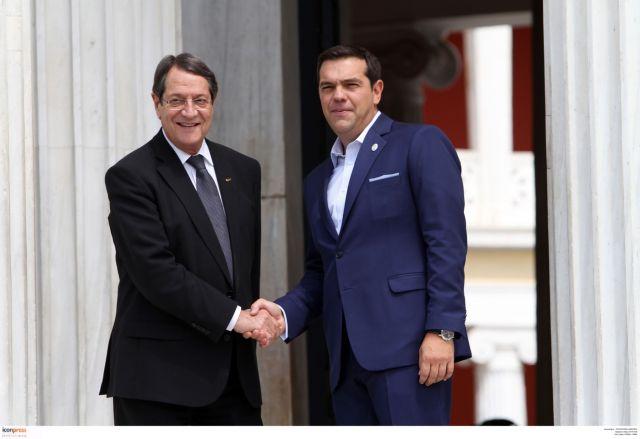 Τριμερής Σύνοδος Κορυφής:  Οι υδρογονάνθρακες καταλύτης σταθερότητας στην Αν.Μεσόγειο | tovima.gr