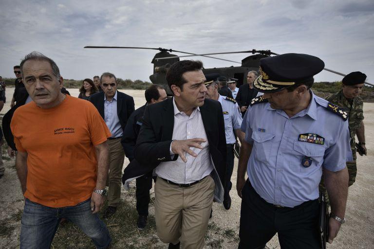 Γιάννης Καπάκης: Εξαφανισμένος την ώρα της φονικής φωτιάς – νωρίτερα ήταν σίγουρος για την Πολιτική Προστασία   tovima.gr