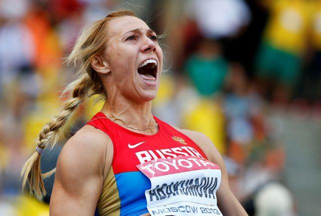 IAAF: Συνεχίζεται ο αποκλεισμός της Ρωσίας | tovima.gr