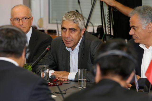 Κυβερνητική αποστολή στα ΗΑΕ για την ανάπτυξη των οικονομικών σχέσεων | tovima.gr