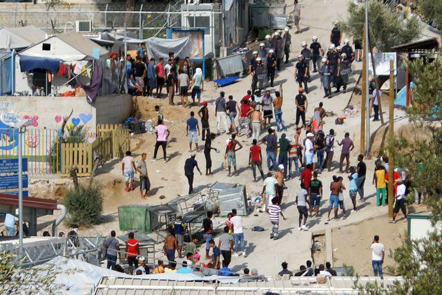 Ερευνα ΕΚΚΕ: Σοβαρή απειλή για τη χώρα θεωρούν οι Ελληνες τους μετανάστες | tovima.gr