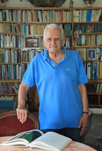 Τίτος Πατρίκιος: Ατομικά πάθη, συλλογικά δράματα | tovima.gr