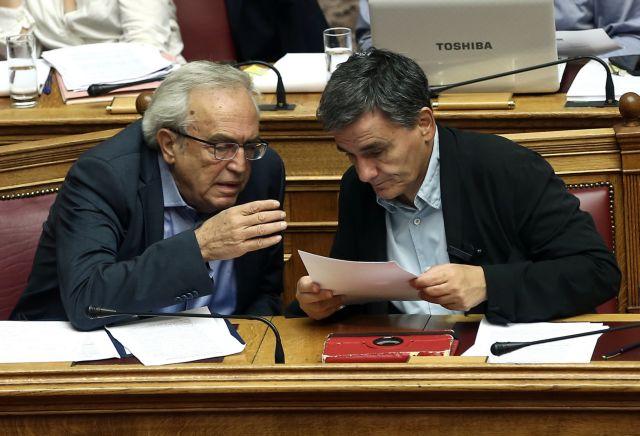 Μπαλτάς για Ελληνικό: Στο δρόμο προς τον σοσιαλισμό υπάρχουν ήττες και συμβιβασμοί   tovima.gr