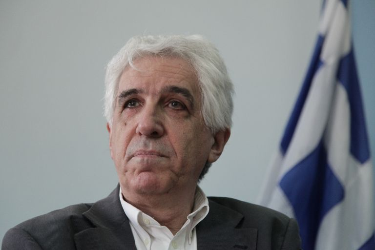 Παρασκευόπουλος : Πρέπει να γίνουν αλλαγές στον νόμο μου   tovima.gr