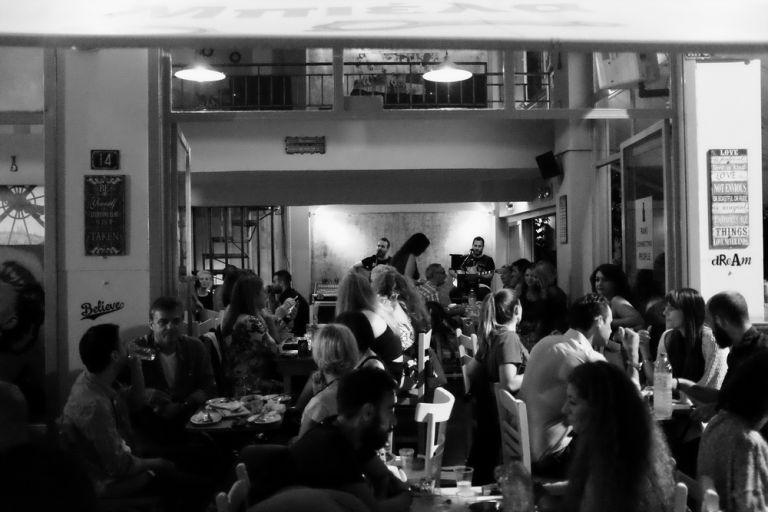 5o Φεστιβάλ Βοτανικού: Κάτω από τις γραμμές | tovima.gr