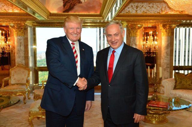 Γεγονότα – σταθμοί στις σχέσεις ΗΠΑ – Ισραήλ από το 1948 | tovima.gr
