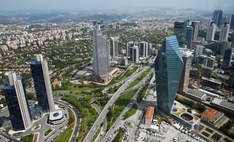S&P και Moody's υποβάθμισαν την Τουρκία | tovima.gr