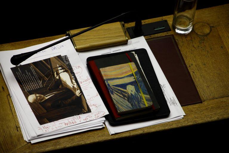 Ελεύθερα περισσότερα από 7.600 σχέδια του ζωγράφου Έντβαρντ Μουνκ | tovima.gr