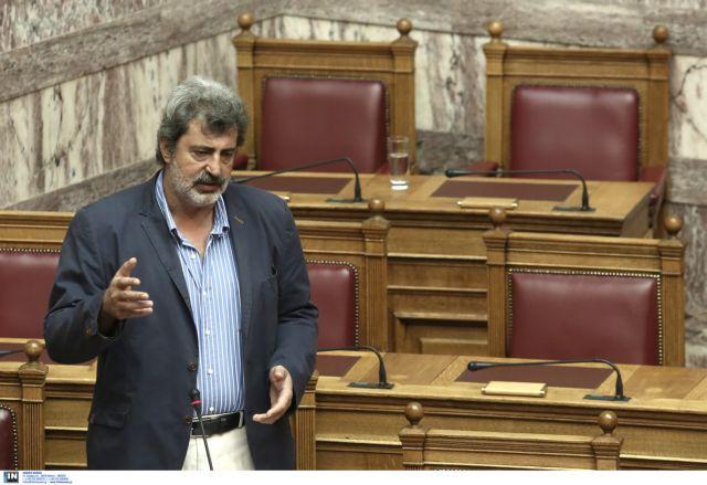 Καταγγελίες Πολάκη για «κομπίνα» με αρθροσκοπήσεις επί Σαλμά | tovima.gr