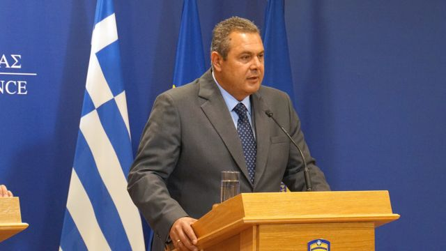 """Kammenos: """"Kalogritsas urged me to collaborate with ND and PASOK"""" 