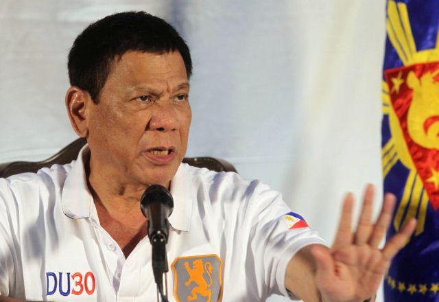 Φιλιππίνες: Ο Πρόεδρος απείλησε να συλλάβει την εισαγγελέα του Διεθνούς Ποινικού Δικαστηρίου | tovima.gr