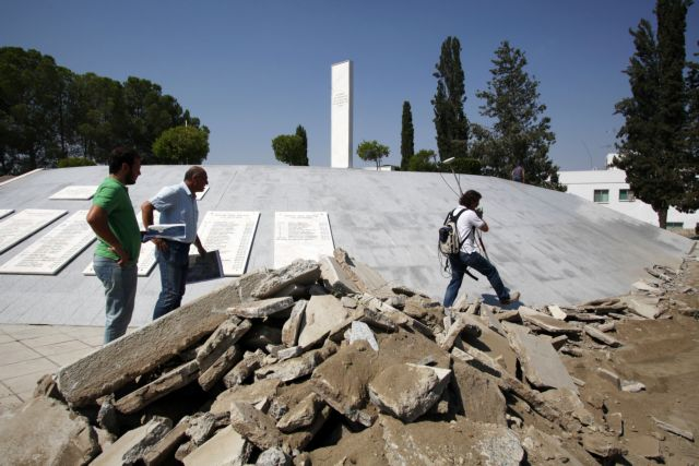 Remains of 'Noratlas' soldiers who fell in Cyprus returned to Greece | tovima.gr