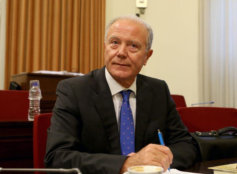 Προβόπουλος: Μια καταχρεωμένη χώρα δεν μπορεί να μοιράζει ανύπαρκτο πλεόνασμα | tovima.gr