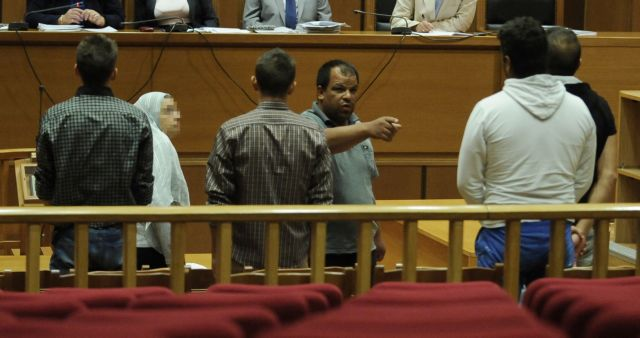 Δίκη Χ.Α.: Επεισοδιακή αναγνώριση από Αιγύπτιο ψαρά   tovima.gr