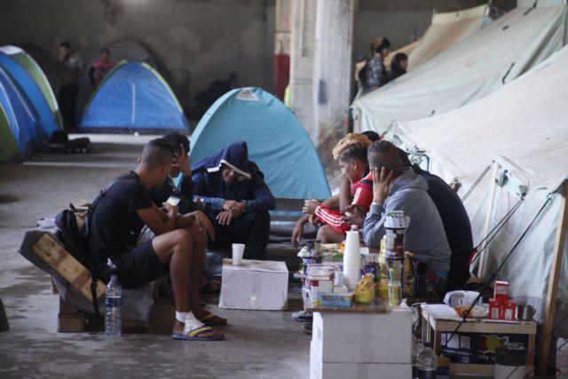 ΕΛ.ΑΣ – Λιμενικό Σώμα: Οι επιθέσεις σε περιοχές Κούρδων μπορεί να «γεννήσουν» νέες ροές μεταναστών   tovima.gr