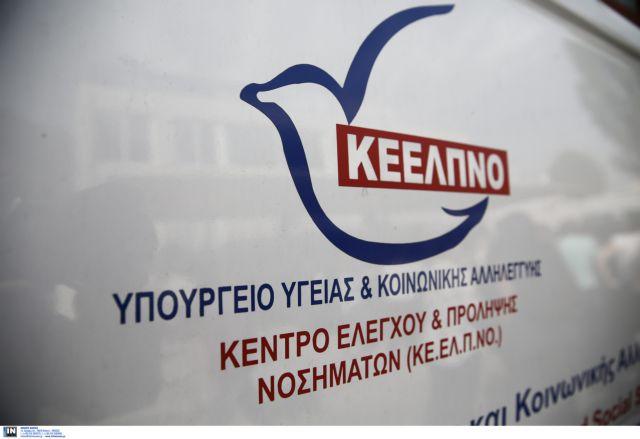 Υπουργείο Υγείας: Έρευνα για 3,5 εκατ. ευρώ που δόθηκαν στο ΚΕΕΛΠΝΟ | tovima.gr