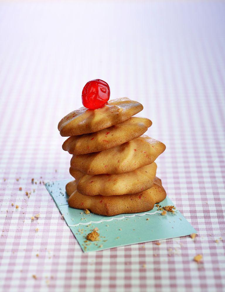 Μπισκότα με κεράσι | tovima.gr