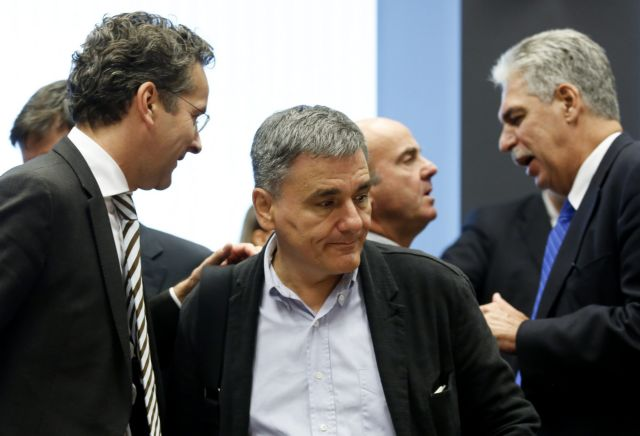 What the creditors demand in order to close the bailout review | tovima.gr