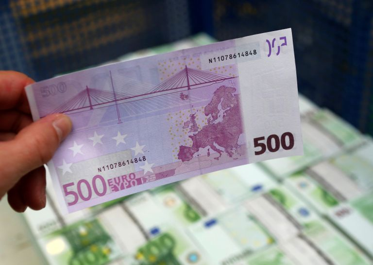 Greek authorities receive new list of 475 overseas bank accounts | tovima.gr