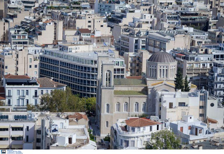 Σταθεροποιητικές τάσεις στην κτηματαγορά μετά από αρκετά χρόνια   tovima.gr