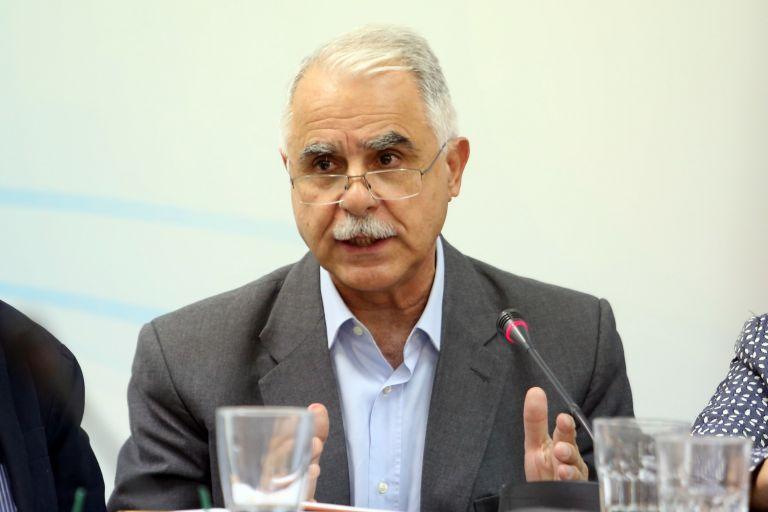 Μπαλάφας: Απρόβλεπτη η διαχείριση του προσφυγικού | tovima.gr