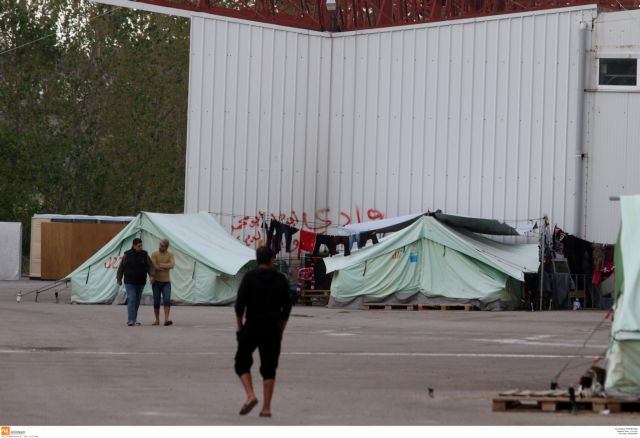 Oreokastro: Two refugee children suffer burns in hospitality center | tovima.gr