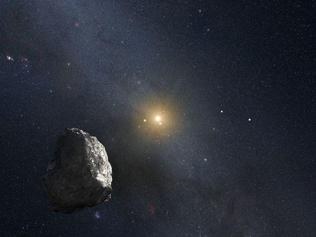 Νέο μακρινό αντικείμενο στηρίζει τη θεωρία του Πλανήτη 9 | tovima.gr