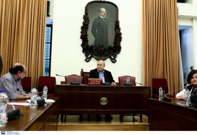 Parties fail to agree on new National Council for Radio and Television | tovima.gr