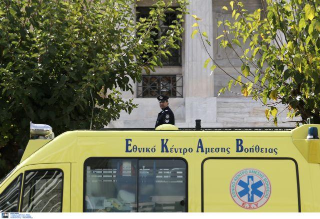 Λήστεψαν και άφησαν δεμένη για πέντε μέρες 77χρονη | tovima.gr