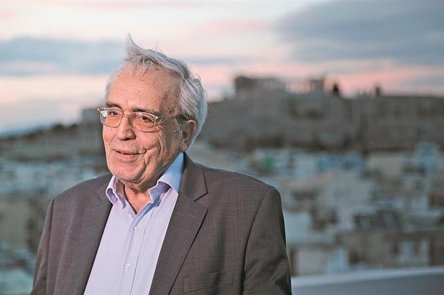 Αριστείδης Μπαλτάς: «Δεν υπάρχει θέμα παρένθεσης για τον ΣΥΡΙΖΑ» | tovima.gr