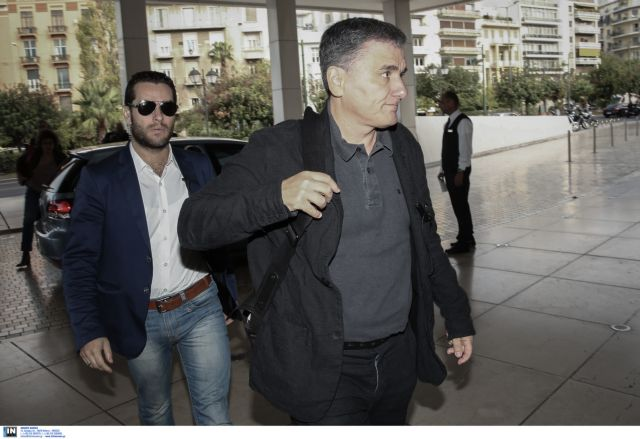 First round of negotiations on second review concludes on Thursday | tovima.gr