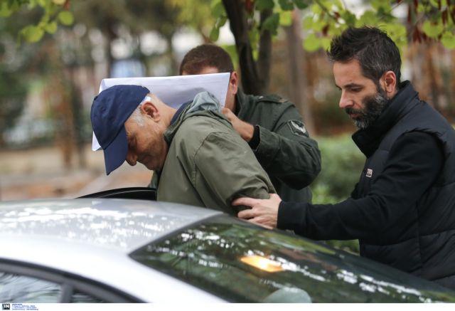 Former police officer 'remorseful' for killing gym owner | tovima.gr