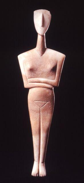 «Κυκλαδική Κοινωνία 5000 χρόνια πριν» στο Μουσείο Κυκλαδικής Τέχνης | tovima.gr