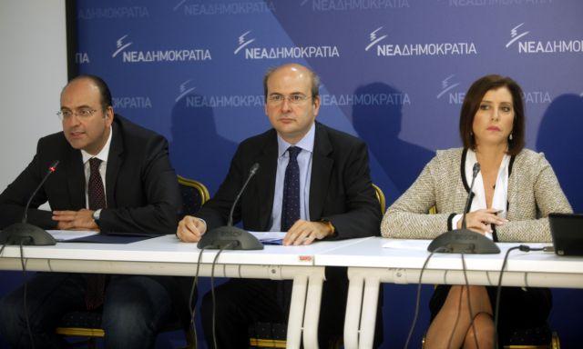 Μ. Λαζαρίδης: Εκλογές για να μην «προκαλέσουν άλλη καταστροφή»   tovima.gr