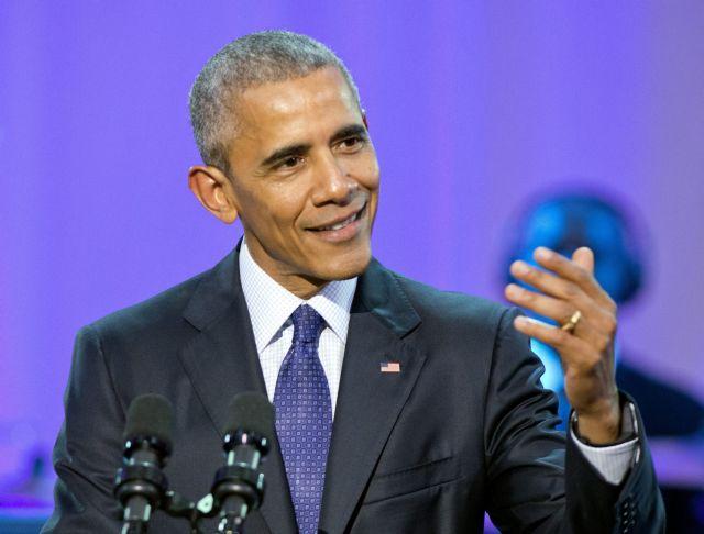 US President Barack Obama to visit Athens in November | tovima.gr