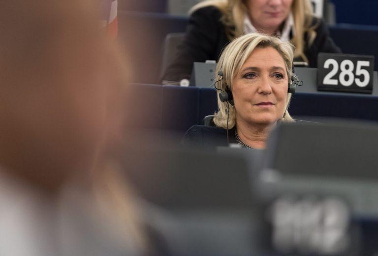 Δημοσκόπηση Γαλλία: Επικράτηση Λε Πεν στον πρώτο γύρο, ήττα στον δεύτερο   tovima.gr