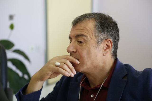 """Theodorakis: """"The wolf we feed the most is the one that wins"""" 