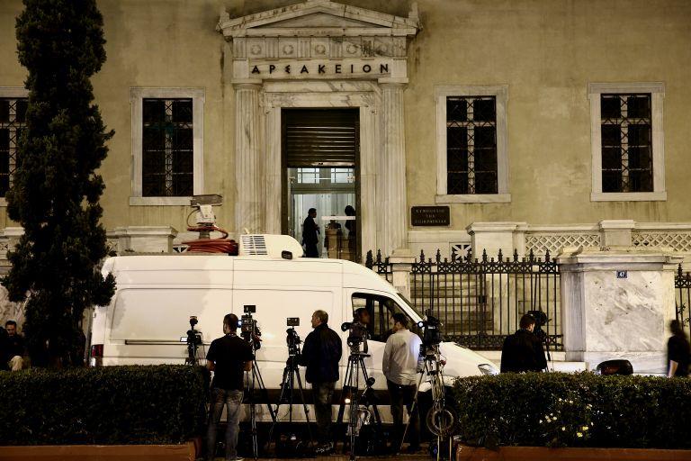Νίκη της Δημοκρατίας και της ελεύθερης ενημέρωσης   tovima.gr
