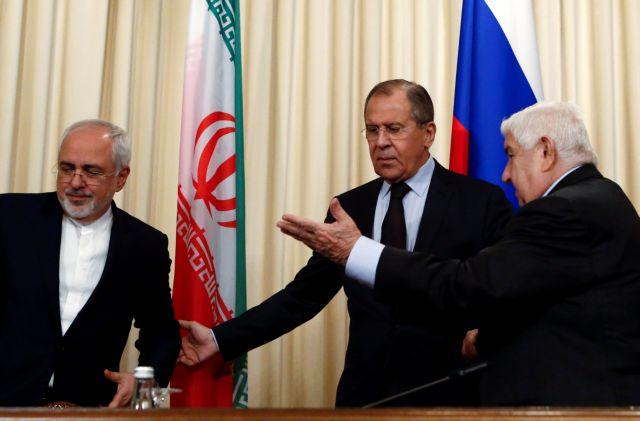 Ρωσία και Συρία προς ΗΠΑ: Στέλνετε τους τζιχαντιστές από τη Μοσούλη στη Ράκα | tovima.gr