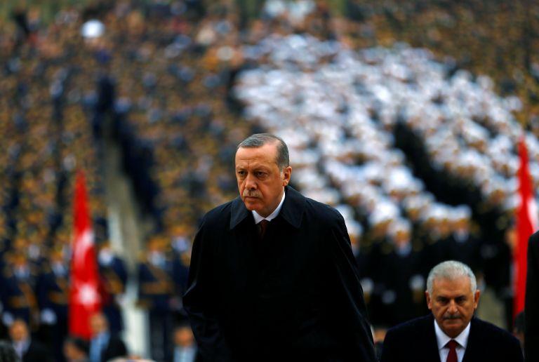 Νέα πρόκληση από Τουρκία: Ανίκανοι πολιτικοί προσπαθούν να χαλάσουν τις σχέσεις των δύο χωρών | tovima.gr