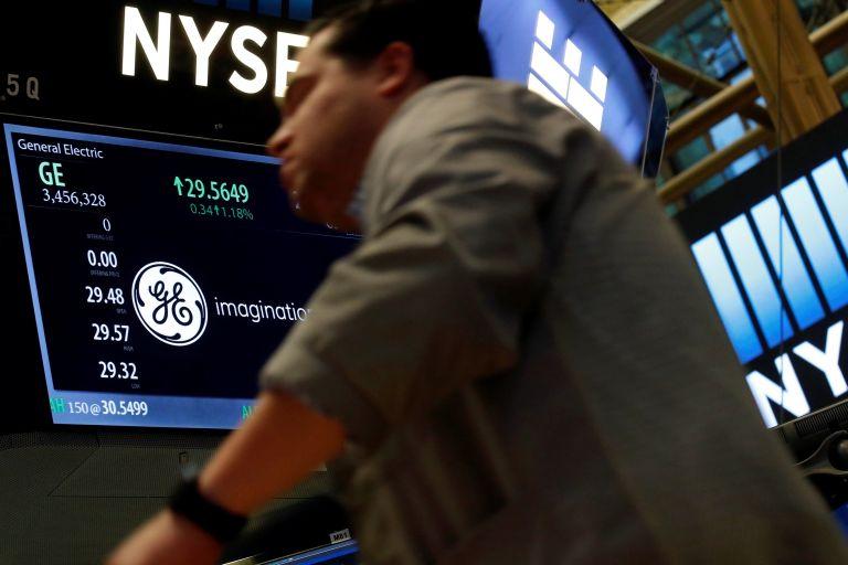 Εκαναν «έξωση» στην General Electric από τον δείκτη Dow Jones | tovima.gr