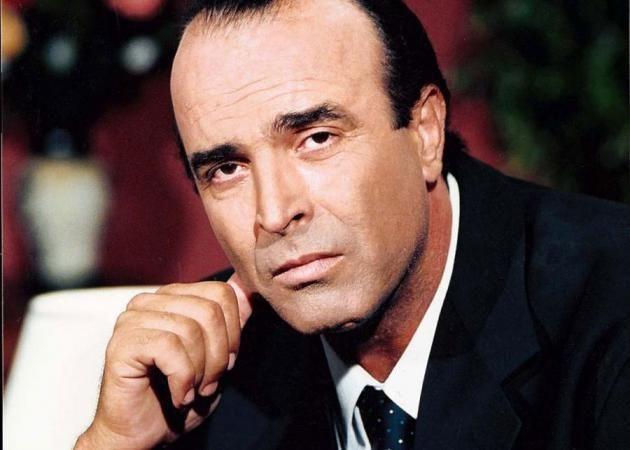 Πέθανε σε ηλικία 66 ετών ο ηθοποιός Γιώργος Βασιλείου | tovima.gr