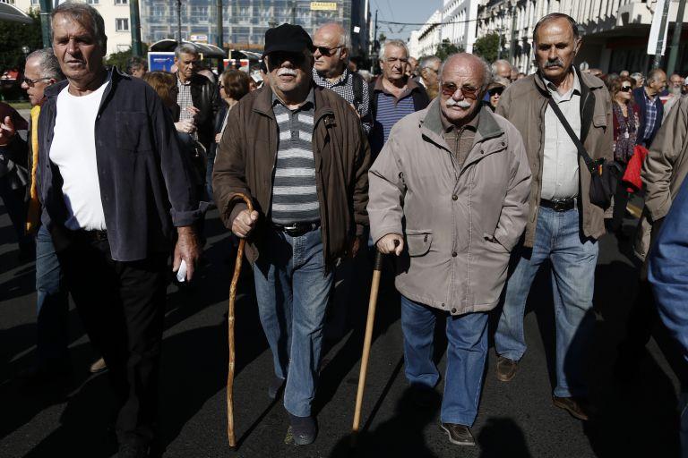 Συνταξιούχοι: Δεν πειθόμαστε από τις διαβεβαιώσεις του πρωθυπουργού   tovima.gr